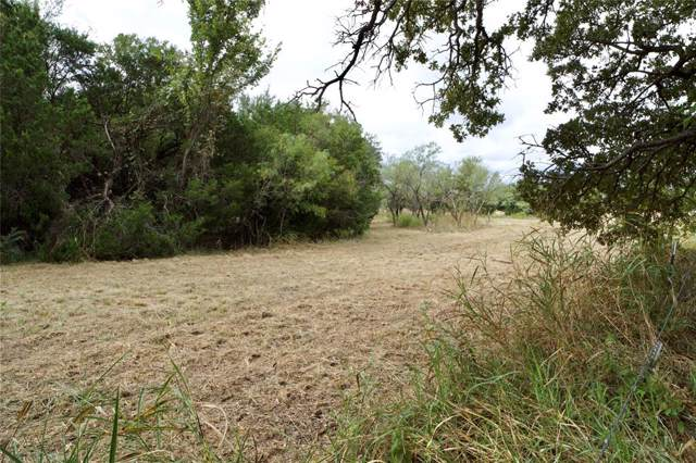 003 Garner Adell #Lot 3, Weatherford, TX 76088 (MLS #14197683) :: Feller Realty