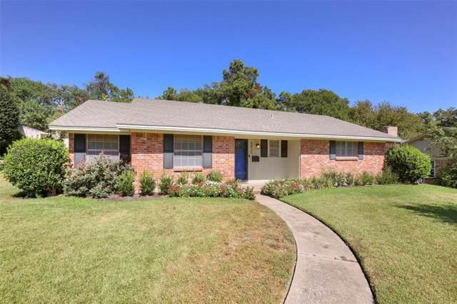9915 Windlake Circle, Dallas, TX 75238 (MLS #14197691) :: Lynn Wilson with Keller Williams DFW/Southlake
