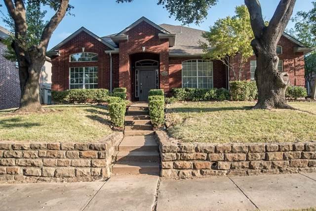 712 Post Oak Drive, Coppell, TX 75019 (MLS #14197703) :: Lynn Wilson with Keller Williams DFW/Southlake