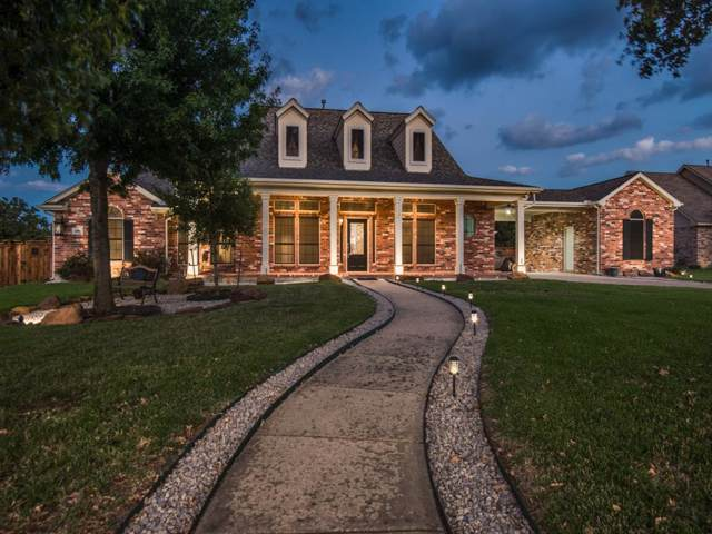 4801 Crossvine, Denton, TX 76208 (MLS #14197717) :: The Real Estate Station