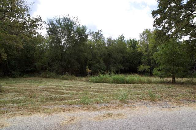 004 Garner Adell #Lot 4, Weatherford, TX 76088 (MLS #14197723) :: Feller Realty