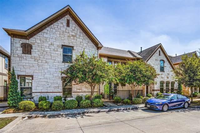 5525 Cojimar Drive, Mckinney, TX 75070 (MLS #14197727) :: The Good Home Team