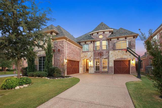 8101 Corinth Drive, Mckinney, TX 75071 (MLS #14197731) :: Lynn Wilson with Keller Williams DFW/Southlake