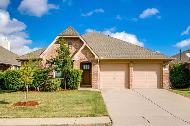 2865 Cascade Cove Drive, Little Elm, TX 75068 (MLS #14197733) :: Lynn Wilson with Keller Williams DFW/Southlake