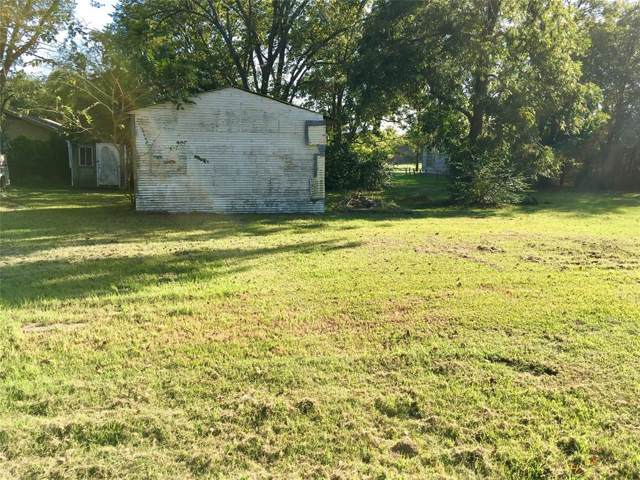 201 Harrison Street, Sulphur Springs, TX 75482 (MLS #14197745) :: RE/MAX Town & Country
