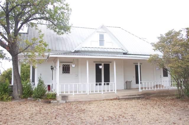 318 W 2nd Street, Brady, TX 76825 (MLS #14197770) :: Potts Realty Group