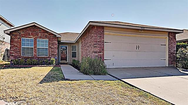 9021 Cheswick Drive, Fort Worth, TX 76123 (MLS #14197804) :: RE/MAX Town & Country