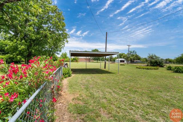 TBD S 7th Street, Santa Anna, TX 76878 (MLS #14197811) :: RE/MAX Town & Country