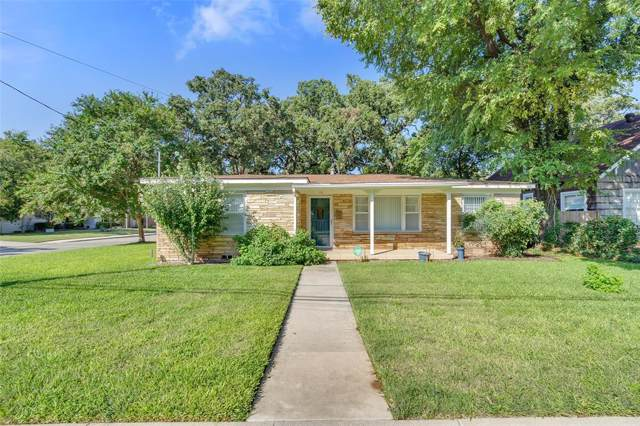 116 Burton Hill Road, Westworth Village, TX 76114 (MLS #14197817) :: RE/MAX Town & Country