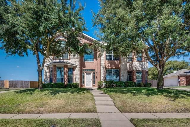 925 Mockingbird Lane, Glenn Heights, TX 75154 (MLS #14197859) :: Century 21 Judge Fite Company