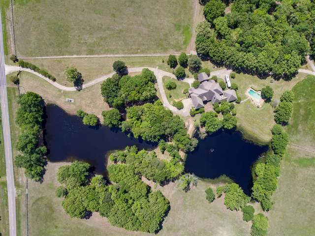 3540 Fm 1799, Mineola, TX 75773 (MLS #14197860) :: The Tierny Jordan Network