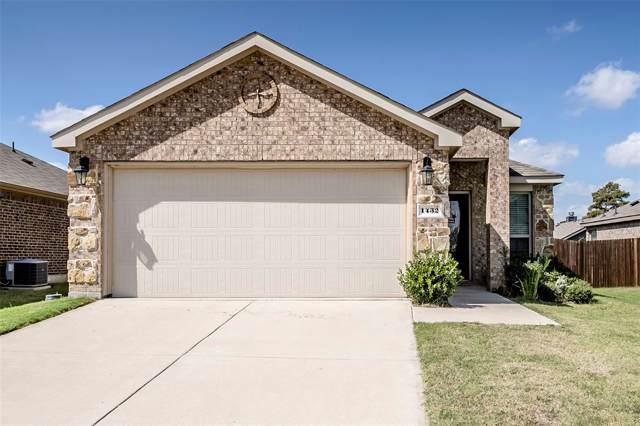 1432 Red River Drive, Aubrey, TX 76227 (MLS #14197868) :: Real Estate By Design