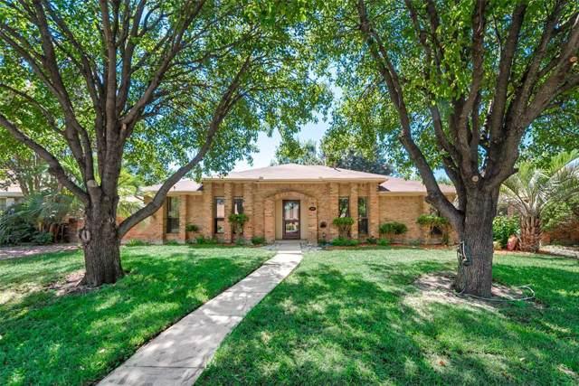 3710 Christopher Drive, Rowlett, TX 75088 (MLS #14197883) :: Lynn Wilson with Keller Williams DFW/Southlake