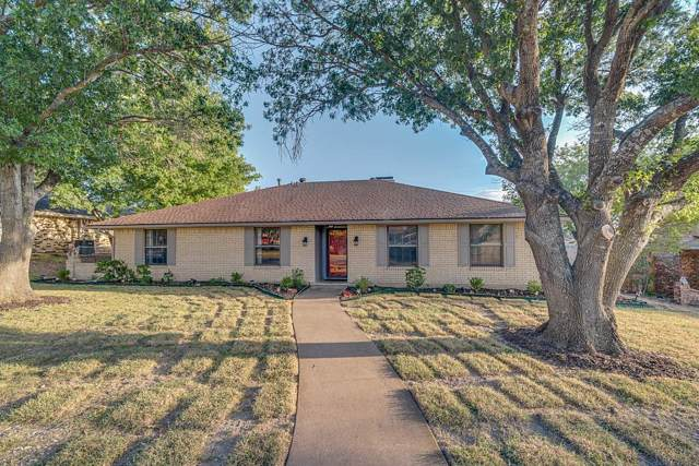 220 Sherwood Lane, Desoto, TX 75115 (MLS #14197892) :: Lynn Wilson with Keller Williams DFW/Southlake