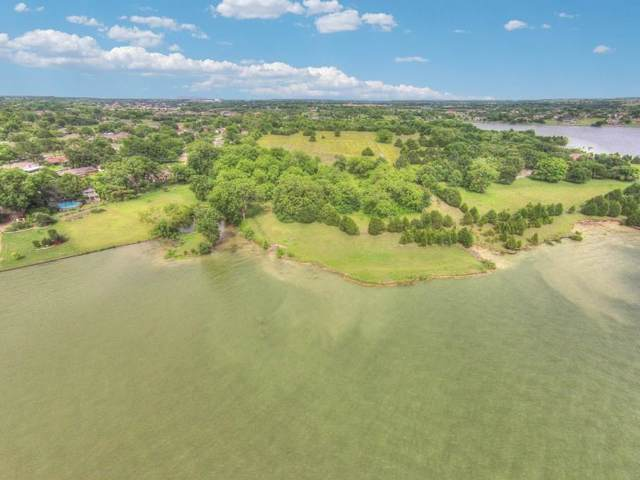 00 Autumn Trail, Heath, TX 75032 (MLS #14197922) :: Kimberly Davis & Associates