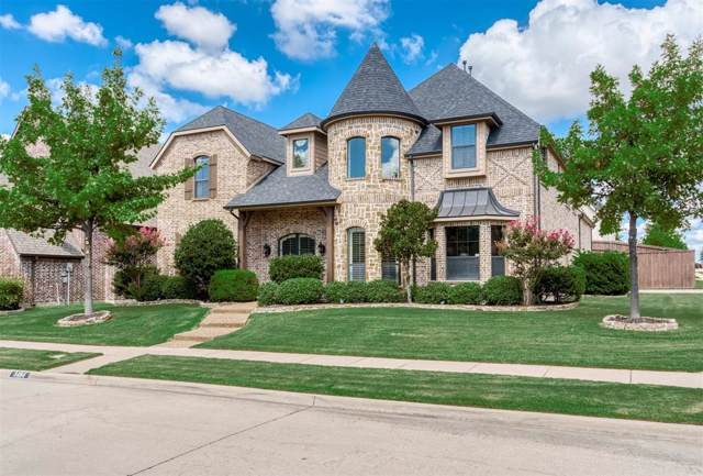 3494 Waycross Lane, Frisco, TX 75033 (MLS #14197934) :: Lynn Wilson with Keller Williams DFW/Southlake