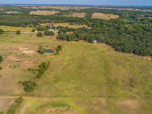 TBD Old Mineral Wells Highway, Weatherford, TX 76088 (MLS #14197935) :: Lynn Wilson with Keller Williams DFW/Southlake