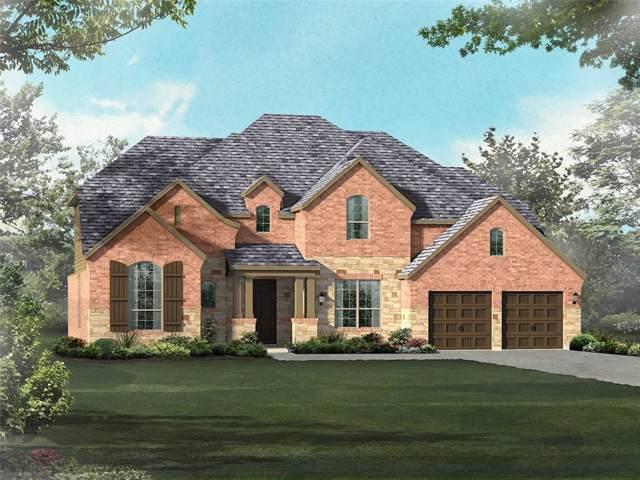 2615 Majestic Prince Street, Celina, TX 75009 (MLS #14197937) :: The Kimberly Davis Group