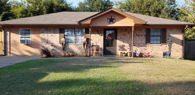 605 Tate Street, Sulphur Springs, TX 75482 (MLS #14197941) :: RE/MAX Town & Country