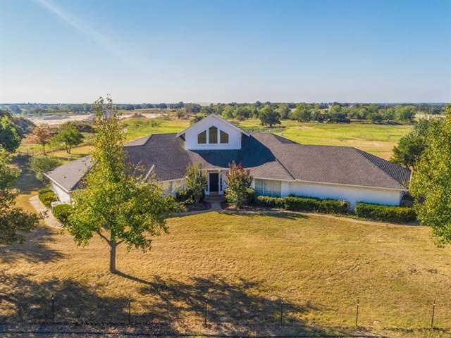 1655 Ranger Highway, Weatherford, TX 76088 (MLS #14197960) :: Lynn Wilson with Keller Williams DFW/Southlake