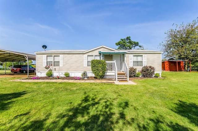 4805 Thomas Acres Road, Joshua, TX 76058 (MLS #14197999) :: RE/MAX Town & Country