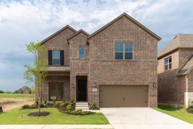 5924 Marigold Drive, Mckinney, TX 75071 (MLS #14198055) :: Lynn Wilson with Keller Williams DFW/Southlake
