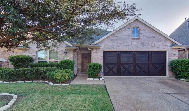 305 Enid Drive, Lewisville, TX 75056 (MLS #14198059) :: Baldree Home Team