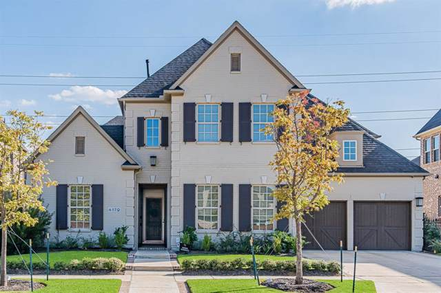 4179 Katmai Drive, Frisco, TX 75033 (MLS #14198080) :: Lynn Wilson with Keller Williams DFW/Southlake