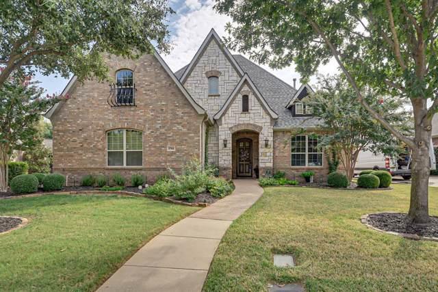 1701 Tuscan Ridge Circle, Southlake, TX 76092 (MLS #14198090) :: Lynn Wilson with Keller Williams DFW/Southlake