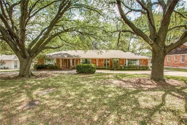 7019 Greentree Lane, Dallas, TX 75214 (MLS #14198104) :: Robbins Real Estate Group
