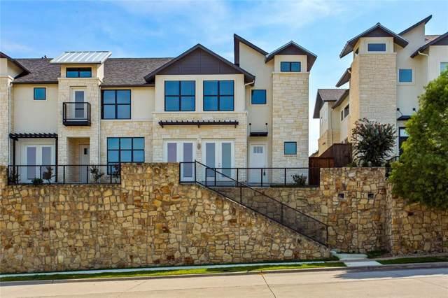 2200 Hemingway Lane, Carrollton, TX 75010 (MLS #14198117) :: The Kimberly Davis Group