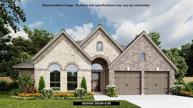 5609 Pope Creek Road, Fort Worth, TX 76126 (MLS #14198128) :: The Real Estate Station