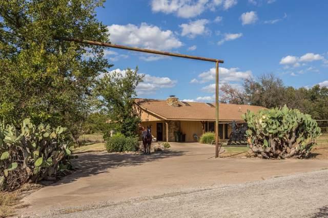 2801 Gardner Road, Hudson Oaks, TX 76087 (MLS #14198149) :: Lynn Wilson with Keller Williams DFW/Southlake