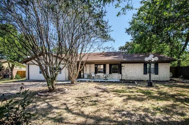 120 Forest Drive, Fairfield, TX 75840 (MLS #14198155) :: Lynn Wilson with Keller Williams DFW/Southlake