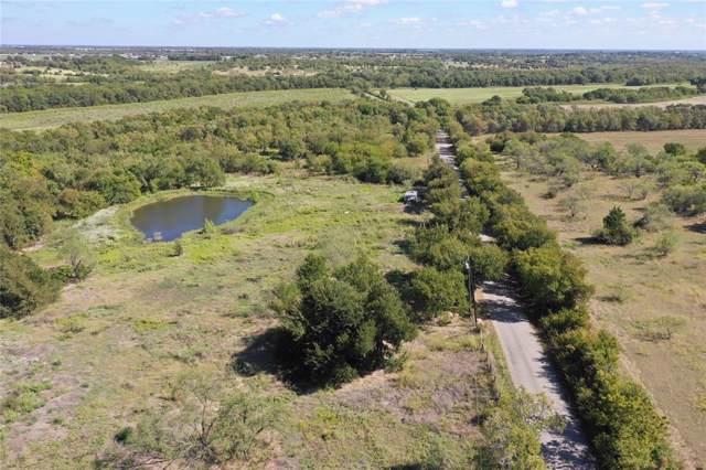 000 Neck Road, Palmer, TX 75152 (MLS #14198158) :: Vibrant Real Estate