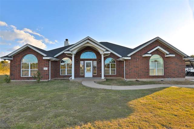 237 Sugar Biscuit Lane, Abilene, TX 79602 (MLS #14198193) :: The Mitchell Group