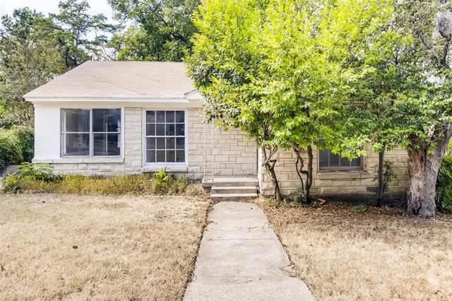 1311 Arizona Avenue, Dallas, TX 75216 (MLS #14198202) :: Lynn Wilson with Keller Williams DFW/Southlake