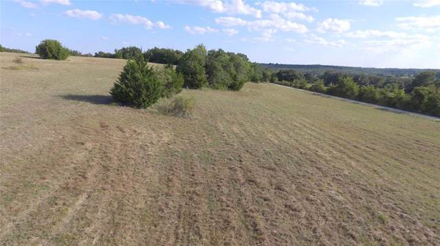 001 Stedham Road, Forestburg, TX 76239 (MLS #14198249) :: All Cities Realty