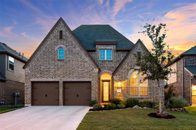 11657 Twining Branch Circle, Fort Worth, TX 76052 (MLS #14198273) :: RE/MAX Town & Country
