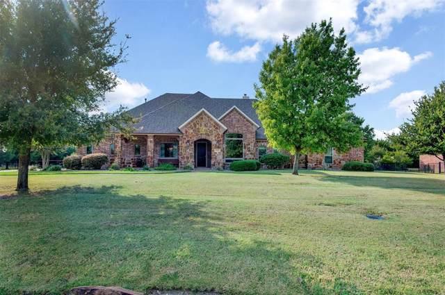 5305 Englenook Drive, Parker, TX 75002 (MLS #14198283) :: Lynn Wilson with Keller Williams DFW/Southlake