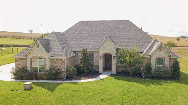 196 Bearclaw Circle, Aledo, TX 76008 (MLS #14198302) :: RE/MAX Town & Country