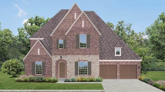 4043 Fairbanks Drive, Frisco, TX 75033 (MLS #14198327) :: Lynn Wilson with Keller Williams DFW/Southlake