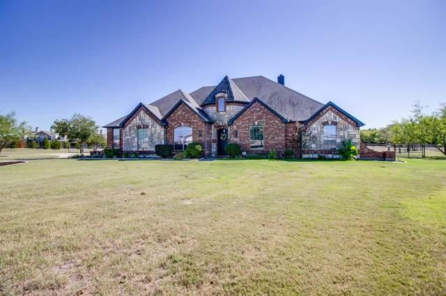 845 Horseshoe Bend, Royse City, TX 75189 (MLS #14198341) :: The Chad Smith Team