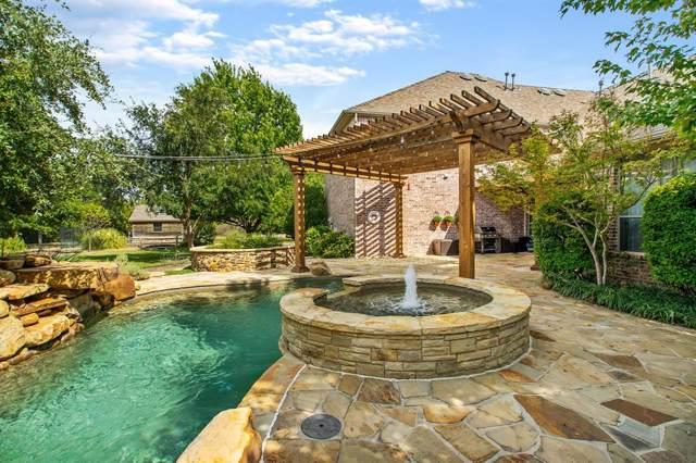 661 Countryside Drive, Fairview, TX 75069 (MLS #14198356) :: Lynn Wilson with Keller Williams DFW/Southlake