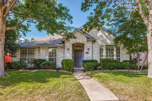 12100 Biloxi Drive, Frisco, TX 75035 (MLS #14198378) :: Lynn Wilson with Keller Williams DFW/Southlake