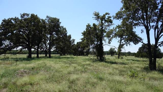 501 County Road 2184, Gainesville, TX 76240 (MLS #14198400) :: RE/MAX Town & Country