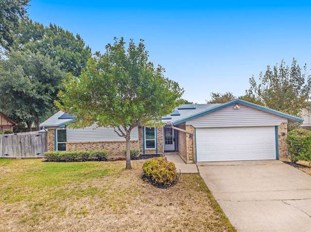 3200 Murphy Drive, Bedford, TX 76021 (MLS #14198430) :: Lynn Wilson with Keller Williams DFW/Southlake