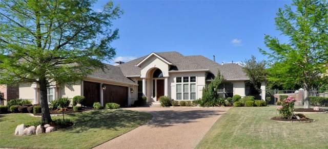 5000 Shoreline Drive, Frisco, TX 75034 (MLS #14198441) :: Lynn Wilson with Keller Williams DFW/Southlake