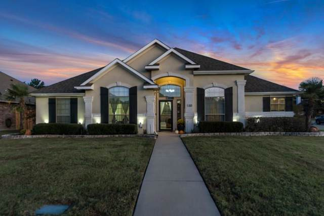 130 Birdsong Lane, Terrell, TX 75160 (MLS #14198445) :: Tenesha Lusk Realty Group