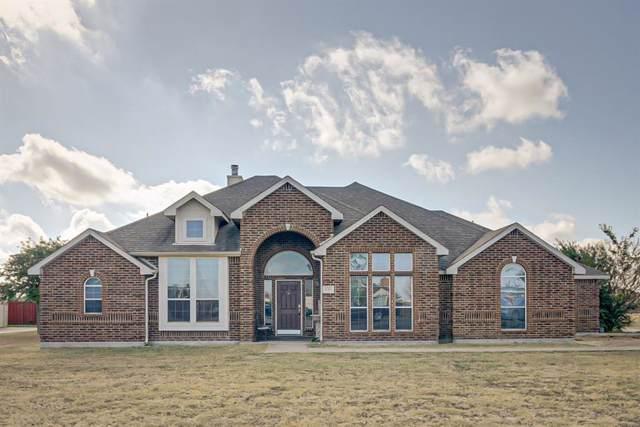 133 Chazlynn Court, Waxahachie, TX 75165 (MLS #14198462) :: Lynn Wilson with Keller Williams DFW/Southlake